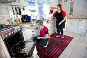 end of tenancy cleaning kilburn, nw6